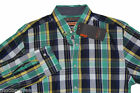 Ben Sherman Plaids & Checks Casual Shirts for Men