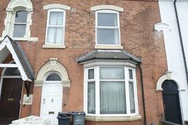 STUDIO FLAT TO LET IN THE AREA OF SMALL HEATH - ALL BILLS INCLUDED