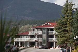 Sunchaser Vacation Villas at Riverside Fairmont Hot Springs
