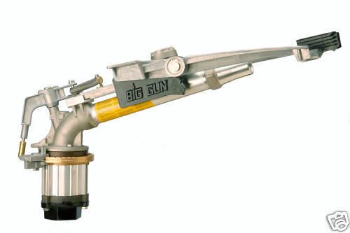 Endgun Irrigation Pivot Zimmatic Sprinklers Parts Nelson SR 100 Endgun
