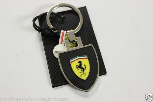 ferrari keyring ebay. Black Bedroom Furniture Sets. Home Design Ideas