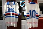 Sampdoria Shirt
