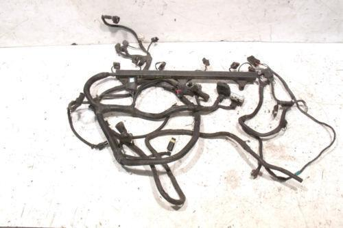 Jeep Engine Wiring Harness