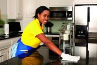 House cleaner $15/hr. to start - 24Hrs per week