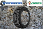 Federal 285/75/R16 Car and Truck Tyres