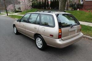 1999 Ford Escort LE Wagon