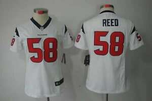 Texans NFL jersey Reed