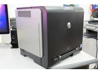 Dell 1320c Colour Laserjet Network Printer