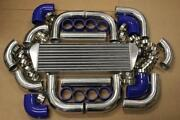 RB20 Turbo Kit