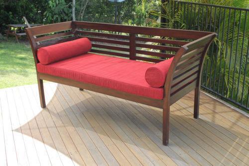 Balinese Day Bed Home Garden Ebay