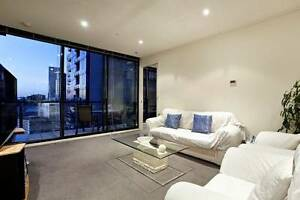 PRESTIGIOUS TOP FLOOR Southbank apartment: 2 bed, 2 bath, 1 car Southbank Melbourne City Preview