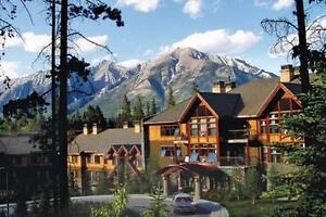 Week available at Grand Canadian Resort Vacation Club
