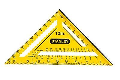 "STANLEY STHT46011 Dual Colour Quick Square 300mm (12"")"