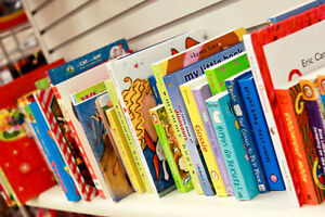 Huge book sale al books only 50 cents and kids only .25 cents London Ontario image 3