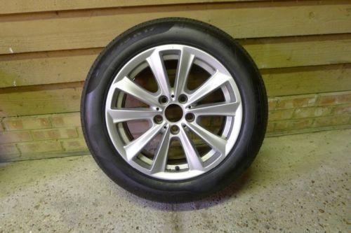 Bmw Y Spoke Car Wheels Tyres Amp Trims Ebay