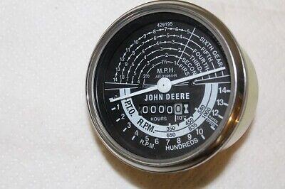 New Tachometer John Deere Ar21664 620 630 720 730