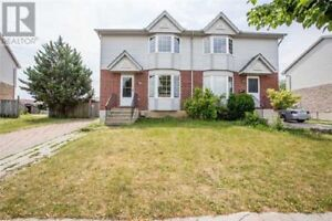 3 good sized bedrooms home! Close to Fanshawe College