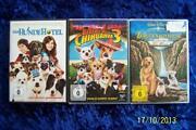Walt Disney DVD Sammlung