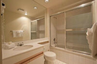 Snowbird - Whistler, BC: 3-BR, Sleeps 8, Full Kitchen