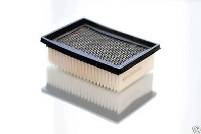 Tennant Nobles 1037822 Vacuum Panel Filter For 7100 7300 8300 T16 Ez Rider Hp