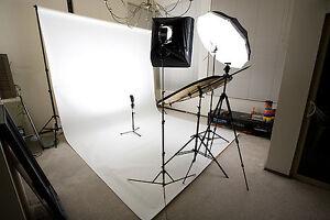 Wanted : Studio Photography Equipment