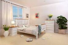 JANE-T 3PCE KING SINGLE BEDROOM SUITE Villawood Bankstown Area Preview