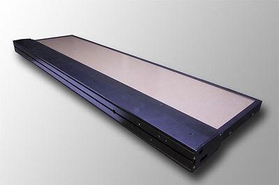 New In Box Advertising Light Box Indoor Sign Al3-900ss Slimline W Accessories