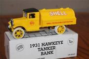 1931 Hawkeye Tanker Bank