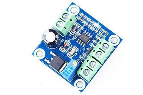 KNACRO Voltage to Frequency Module, Voltage 0-10V Voltage Converted to The