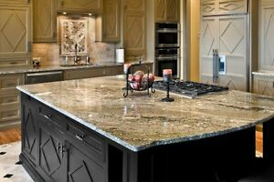 Kitchen Countertops ~ High Quality & Fast Service