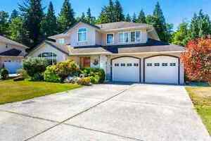 Gibsons & Area House for sale:  4 bedroom