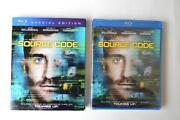 Source Code Blu Ray