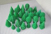Lego Pflanzen