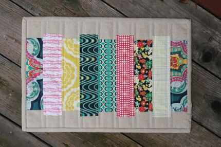 Into to Quilting Workshop Cornubia Logan Area Preview