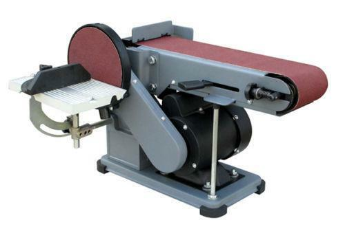 Belt Disc Sander Ebay