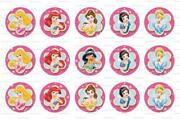 Princess Bottle Cap Images