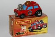 Matchbox Mini Ha Ha