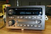 GM CD Player