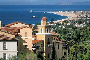 Newport Coast Villa Timeshare Rental