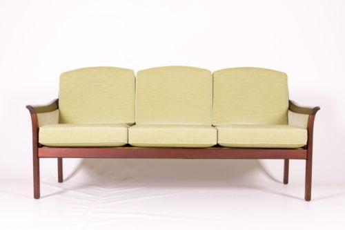 Vintage Sofa Bed EBay