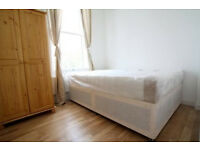 recently refurbished spacious duplex three bedroom period apartment In Holloway N7