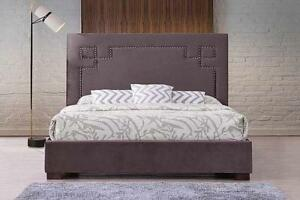 KING PLATFORM BED CANADA | WHAT IS A PLATFORM BED (IF2215)