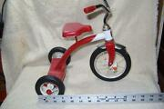 Miniature Tricycle