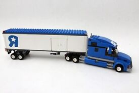 Lego toys r us truck - 7848
