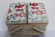 Sewing Craft Box