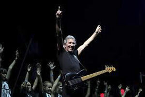 Run like Hell to get great LOWER BOWL tickets for ROGER WATERS