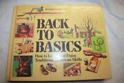 Readers Digest Back to Basics