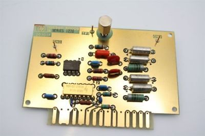 Hp Agilent 5340 Microwave A11 Mixer Board 05340-60009b Asembly Frequency Counter