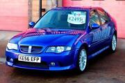 MG ZS Body Kit