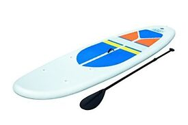 new 10ft inflatable sup package